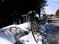 Trasa č. 3 : Lysá hora - Zimný - Nové Dvory - Ústí - Poledňany - Ostravice