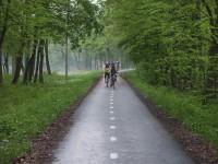 Z Havířova do Ostravice na kole bezpečně a po rovince