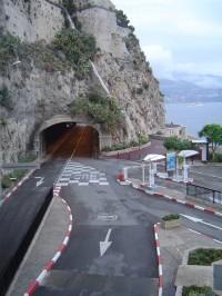 Monte Carlo - závodní okruh