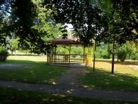 Doloplazy-zámecký park-Foto:Ulrych Mir.