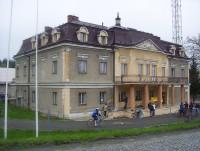 Bores-zámek