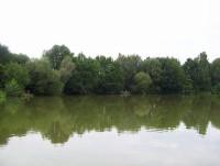 Velká Bystřice-přehradní nádrž-Foto:Ulrych Mir.