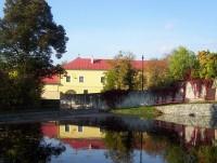 Droždín-místní část Olomouce