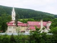 Mnichov-místní část Vrbna pod Pradědem