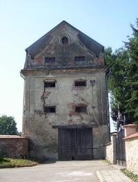 Dobromilice-zámek