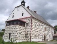 Jaroměřice u Jevíčka