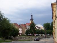 Chýnov-zámek