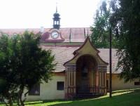 Protivín-zámek
