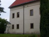 Hasičské muzeum - Zámek Přibyslav