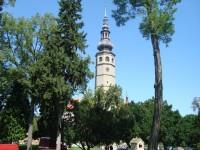 Tovačov-zámek