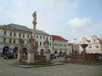 Kolín-Karlovo náměstí