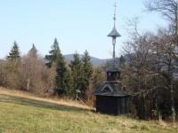 Pustevny-zvonička