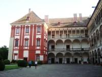 Opočno-zámek