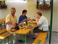 Štikov, místní část Nové Paky-restaurace U Libušky