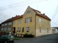 Loštice-muzeum Adolfa Kašpara