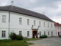 Mohelnice-Muzeum-bývalý biskupský hrádek