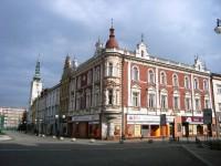 Prostějov-dům Jana Pavláta z Olšan (U Goliáše, U Rocha)