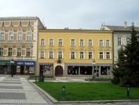 Prostějov-dům U Pošty