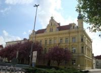 Prostějov-Knížecí dům