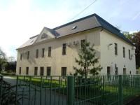 Prostějov-Dům ostrostřelců císaře Františka Josefa I.