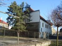 Litovel-dům soukenického cechu-Městská knihovna