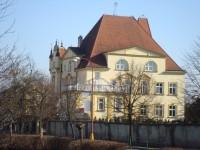 Litovel-Kolářova vila