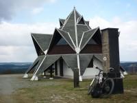 Vogtland, Chebsko - Tři rozhledny