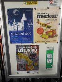 Fenomén Merkur - Muzeum Sokolov
