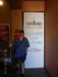 Karlovy Vary ve filmu