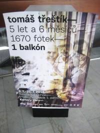 Tomáš Třeštík – 5 let a 6 měsíců, 1670 fotek a 1 balkon