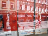 Noc na Karlštejně - Interaktivní výstava - Karlovy Vary