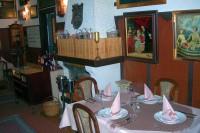 Domácí kuchyně a atmosféra je hlavní devizou restaurantu U lípy