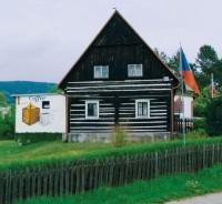 historického stavení