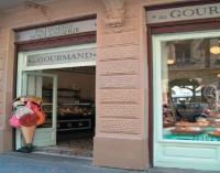 obchod Au Gourmand