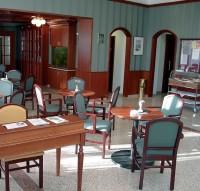 Lázeňský hotel San Remo
