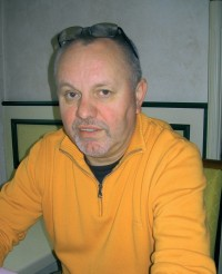 Svatopluk Pazderka (57)