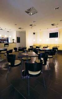 Spielberk café, Brno