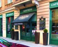 Kavárna Nostress