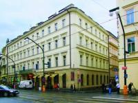 Duch prvorepublikové kavárny žije - Národní kavárna