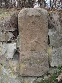 Kuřim - smírčí kámen