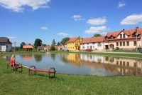 Vilémovický rybník