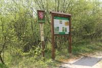 Velká Klajdovka - přírodní památka