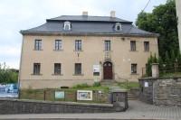 Ústí nad Orlicí - budova sboru Jednoty bratrské