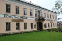 Ústí nad Orlicí - Hylvátská rychta