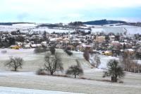 Rovečné začátkem zimy