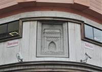 Brno - Židovská brána