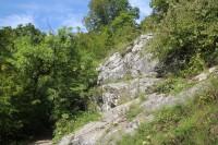 Na skalách - přírodní památka