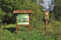 Bílý kopec u Čejče - přírodní památka