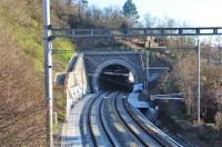 Obřanský tunel