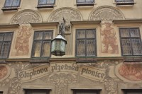 Brno - Stopkova plzeňská pivnice